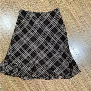 New York & Co. Midi Skirt